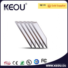 AC85-265V LED Panel 600X600mm 45W Ra>80 Bridgelux Chip