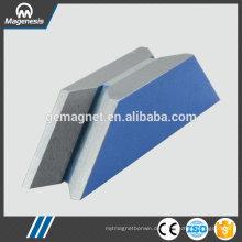 China Gold Hersteller maßgeschneiderte Schalter Schweißmagnet