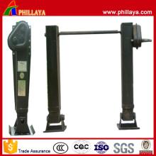 Vente chaude Chine Marque 24-56 Tonnes Rembourrage Load Legs