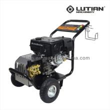 Lavadora de alta pressão industrial gasolina motor água fria (18G 36-13A)