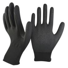 NMSAFETY producto de seguridad al por mayor trabajo guante / guantes de protección