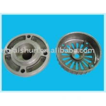 2014 high quality Custom zinc and aluminium die casting in stocks