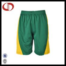 Profesional de baloncesto Jersey cortos de diseño para el hombre