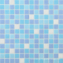 20 * 20mm Mosaik gemischtes Glas Mosaik dekoratives Mosaik