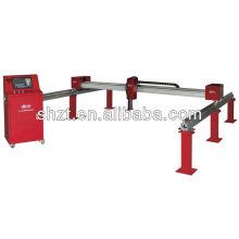 Máquina de corte do banco do cortador do plasma do CNC da tabela
