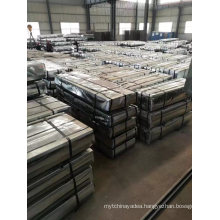 Zinc Coated Stainless Steel Coil Sheet for Power Plant