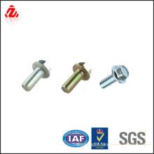 factory custom flange rack bolt