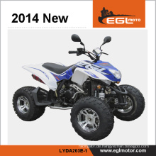 EWG ATV 250CCM (LYDA203E-1) 2014-MODELL