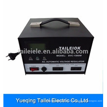 servo motor type hous use voltage stabilizer