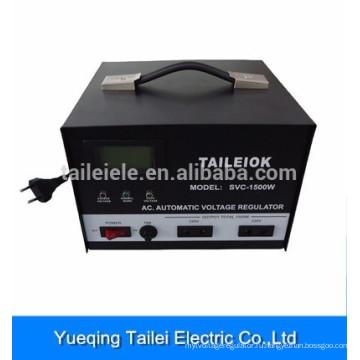 Стабилизатор напряжения постоянного тока