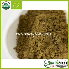 Poudre de thé blanc de maïs certifié organique IMO Organic 1500