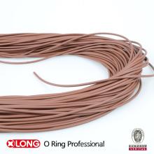 Dupont marca O Ring Cord em cor marrom