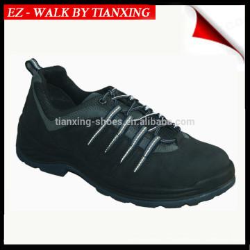 Chaussures de sécurité DSMA avec semelle extérieure en PU / TPU et bout en acier
