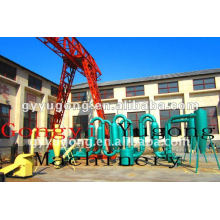 Yugong 2012 Practical Machinery Sawdust Drying Machine