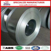 Hardened Tempered High Carbon 65mn Cold Rolled Spring Steel Strip