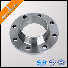 12821-80 Russia standard flange forged a105 welding neck flange