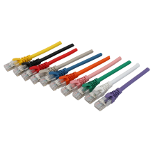Category 6A Data Center Patch Cord