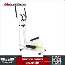 Высокое качество тренажерного зала Магнитный велосипед эллиптический