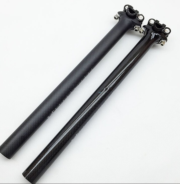 carbon fiber bike seatpost