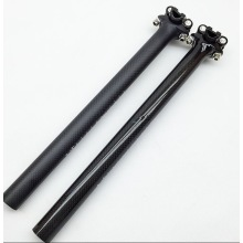 Carbon fiber MTB bike seatpost
