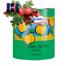 Pollution-Free Natural Canned Apple