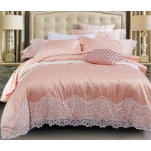 Bed linens quality inspection