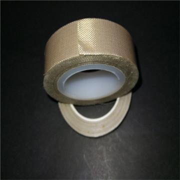 Термостойкая изоляционная клейкая лента FEP