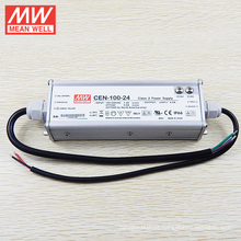 Caixa de alumínio à prova d 'água 100 W 30vdc LED Driver IP66 CEN-100-30 MEAN BEM original
