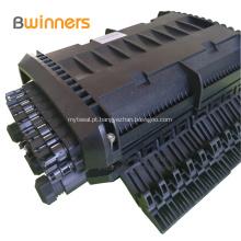 Caixa exterior da terminação do cerco da fibra óptica exterior de 24 núcleos