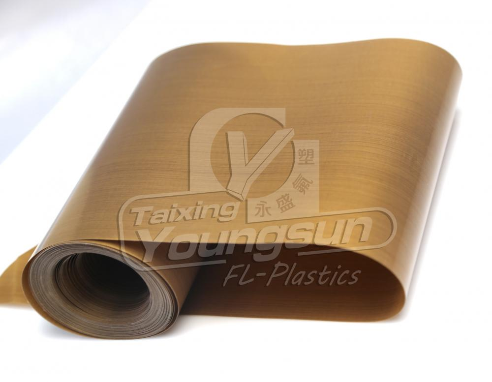 High Quality Ptfe Coated Fiberglass Cloth China Manufacturer