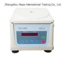 Высокое качество низкая скорость центрифуги (4000 об/мин)