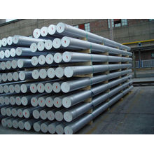 China Supplier 6063 tige en aluminium