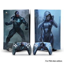 PS5 Video Game Accessories Console Controller Skin Charging Station Dock Charger Case Docking Hack Plate Cover