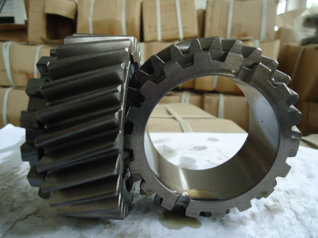 Forging Spare Parts Gear 6th
