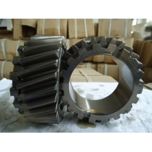 Forging ZF transmission counter shaft gear 6th