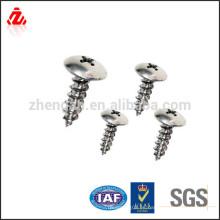 Tornillo magnético de acero inoxidable de alta calidad