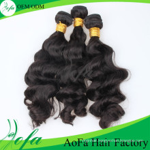 High Quality 100% Brazilian Hair Body Wave Hair Extention