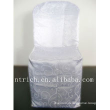 Paño de silla silla del telar jacquar elegante cubierta, Damasco