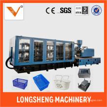 Máquina de moldagem por injeção de plástico 800ton Preço