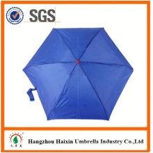 2015 Latest Design EVA Material promotion folding umbrella