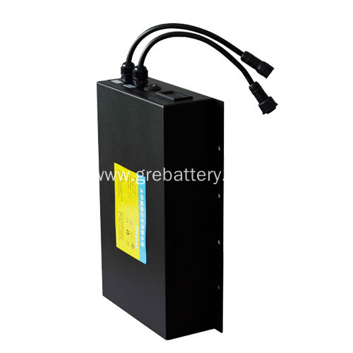 High Quality Lithium Ion Battery 12V