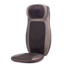 Fatigue Relief Shiatsu Massage Cushion con calefacción
