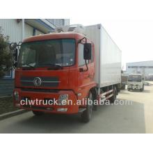 Dongfeng 4x2 Frigorífico Camión frigorífico, camión frigorífico
