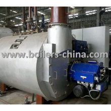 MGO Marine Steam Boiler From China