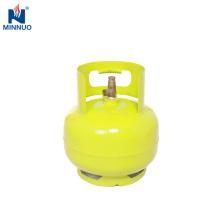 3KG LPG Gas Cylinder, Gas Bottle