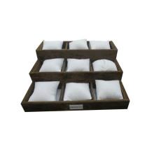 Velvet Jewelry Watch Display Floors Tray Wholesale (TY-12W-YW-V3)
