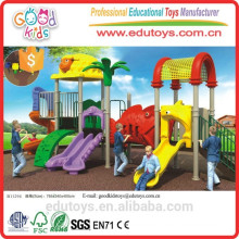 B11294 Outdoor Playground for plastic garden