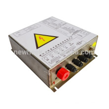 Thales thomson 7195 7195b alimentation haute tension pour th9428 th9438 intensificateur d'image