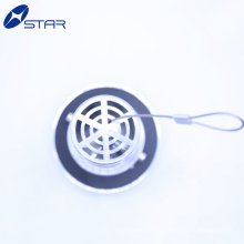 Truck And Bus Fuel Protection Parts Fuel Cap Anti-Siphon Device