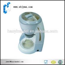 Usinage professionnel cnc de qualité manchon en plastique du moteur